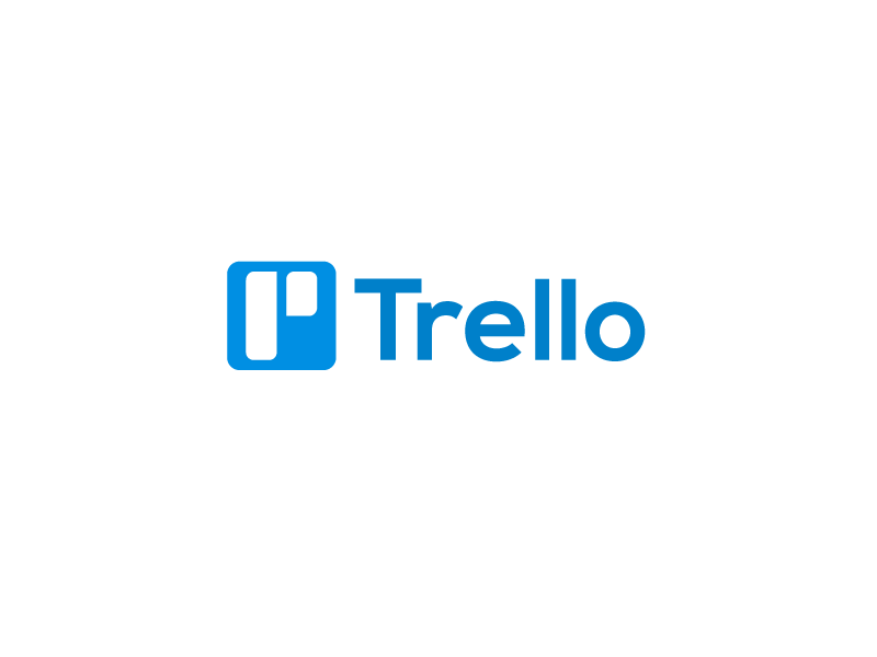 Trello Logo Redesign by Zakaria Chriaa on Dribbble