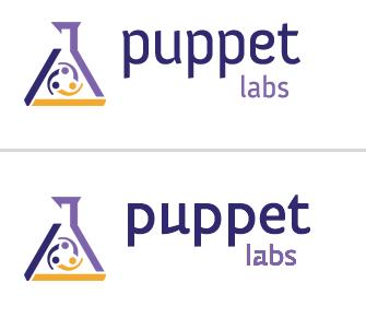 Typeface Choices logo type