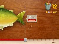 iPad game concept
