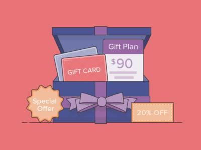 Gifting and Coupons at Recurly