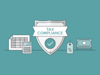 Tax Compliance Blog Image