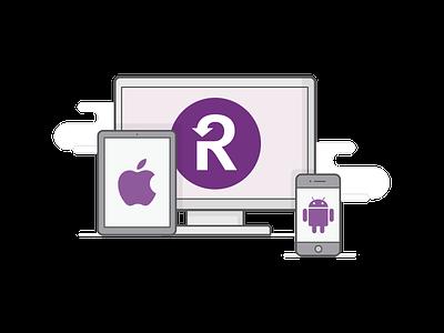 Instant Platform Ubiquity laptop computer desktop mobile android apple devices