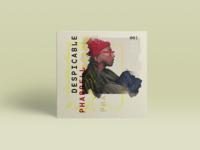 Pharrell Makes Kids Music