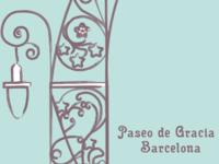 Gracia. barcelona