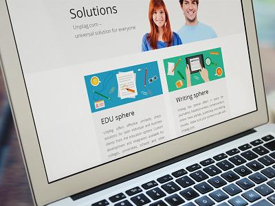 Unplag Solutions unplag plagiarism checker clean interface education writers students academics