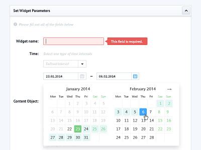 Add New Widget to Dashboard dashboard sport analytics timeline traffic location visitors ui ux