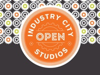 Industry City Open Studios