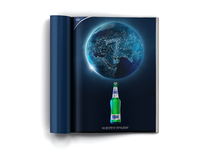 Baltika 7 Earth