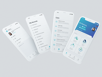 HealthTap App Redesign