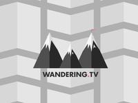 Wandering.Tv Logo