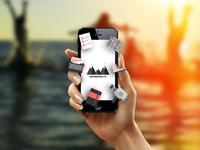 Wandering Tv Mobile App Teaser