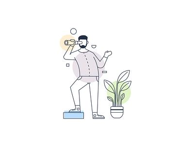 404-page illustration character vector simple minimal 404 error page 404 error 404