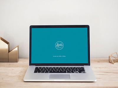 Macbook Pro Wooden Table Mockup Template (freebie) macbook workspace psd photoshop photorealistic mock-up mockup high-resolution free apple