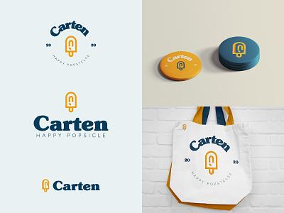 Carten logo design branding designer logo designers designer logotype logo designer logo design concept logosketch logo designs logo design branding logo design logodesigner illustration logos logodesign logo
