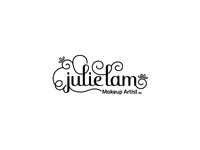 Julie Lam Makeup Artist - Unused Concept #1