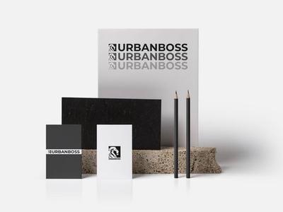 Urbanboss corporate design