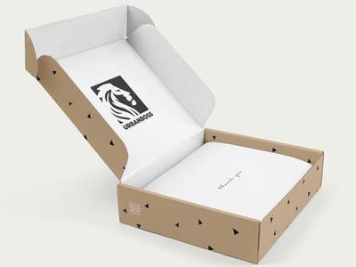 Urbanboss packaging packaging design