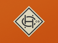 Hobo Creative Co Logo Draft 1