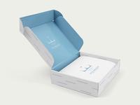 Westbridge package design