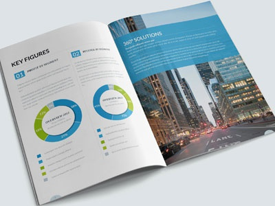 business annual report template arch times com