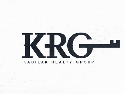 Kadilak Realty Group Logo