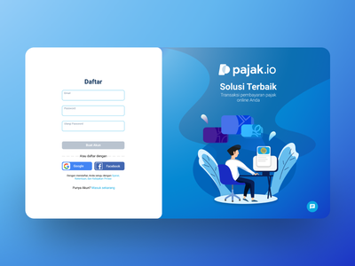 Sign up Page interface concept 2020 sign in form registration redesign platform illustration app sign up website design ux ui