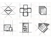 L&D Studio Icons