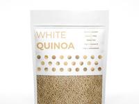 Quinoa white