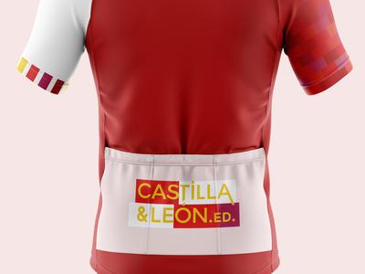 Castilla&Leon Edition BACK