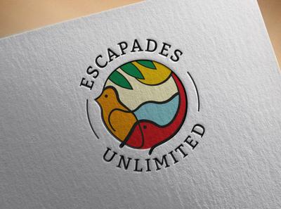 Escapades Unlimited 3