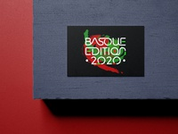BASQUE EDITION 2020 is coming