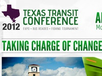 Texas Transit Conference website