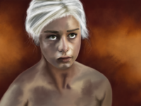 Daenerys targaryen full