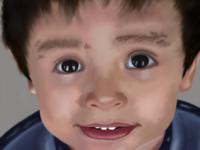 Aaron (little trouble)