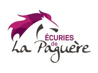 Ecuries de La Paguère logotype