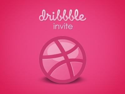 2 dribbble invites dribbble invite invitation invite giveaway