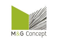 M&G Concept logotype