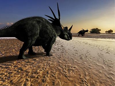 New version of Fantastic Dinosaurs HD ipad app dinosaur dinosaurs