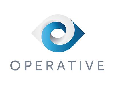 Operative logo logotype