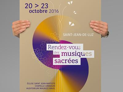 Outdoor advertising for Saint-Jean-de-Luz publicité advertising