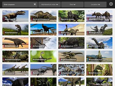 Fantastic Dinosaurs 2 - Search engine search engine encyclopedia dinosaur