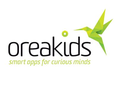 Oreakids