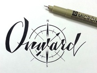 Onward Illustration