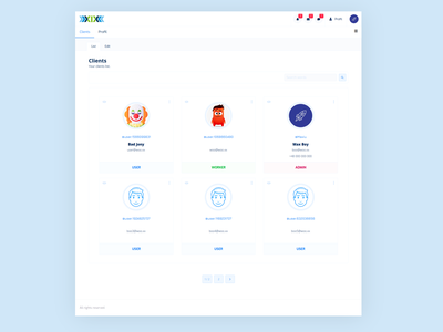 Xo admin panel ui panels panel design ui web design dashboard ui admin dashboard admin panel minimal