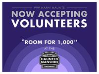 1-Hour Series: 999 Happy Haunts