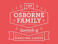 1-Hour Series: The Osborne Family Spectacle of Dancing Lights