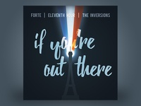 If You're Out There Album Artwork