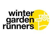 Winter Garden Runners - Logo Design
