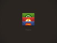 MiCrease-Theme(MIUI Theme Design 2012)