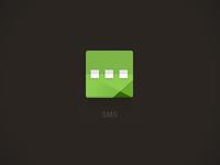 MiCrease-SMS(MIUI Theme Design 2012)